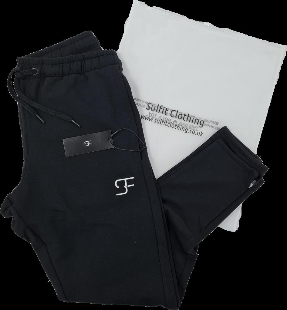 Sulfit Clothing Jogpants